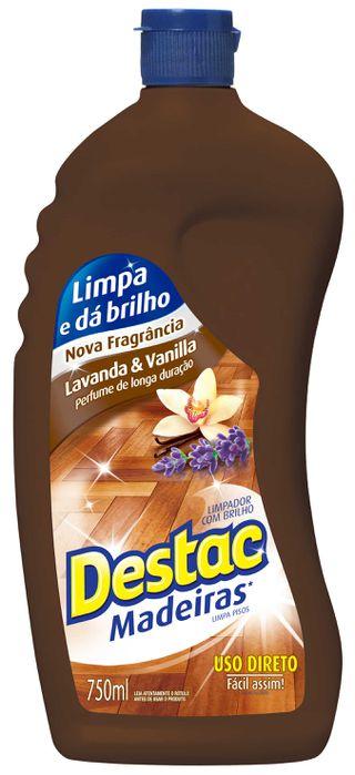 Destac Madeiras Produto