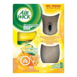Sparkling Citrus®  Freshmatic® Automatic Spray