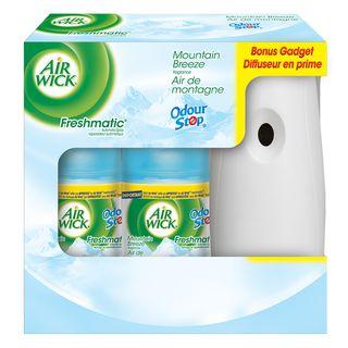 Mountain Breeze® Freshmatic® Automatic Spray