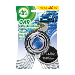 New Car and Ocean Drive Car Filters & Freshens