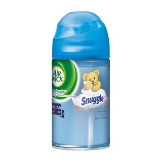 Snuggle™ Fresh Linen Freshmatic® Automatic Spray