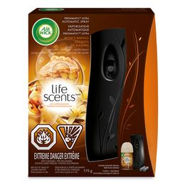 Life Scents™ Mom's Baking Freshmatic® Automatic Spray