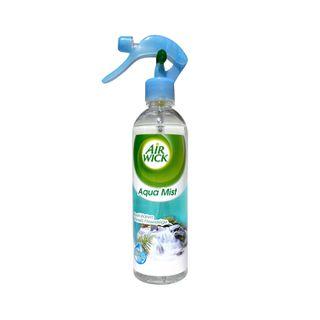 Aqua Mist - Svěžest vodopádu