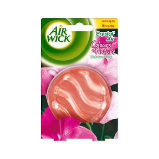 Crystal Air - Růžové květy