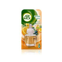 Air Wick®  Ambientador Eléctrico  - Antitabaco