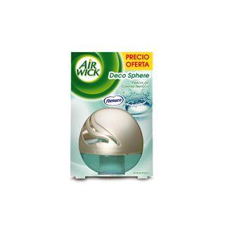 Air Wick® Decosphere - Nenuco