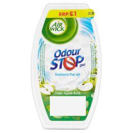 Air Wick® Odour Stop  Gel - Fresh Apple Burst