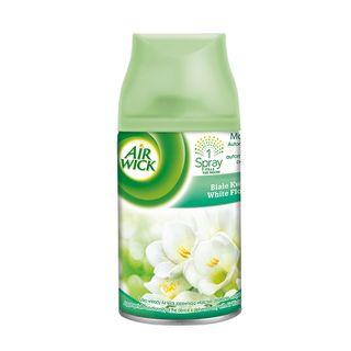 Air Wick® Freshmatic®  - Białe Kwiaty