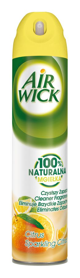 Air Wick® Aerozol - Citrus