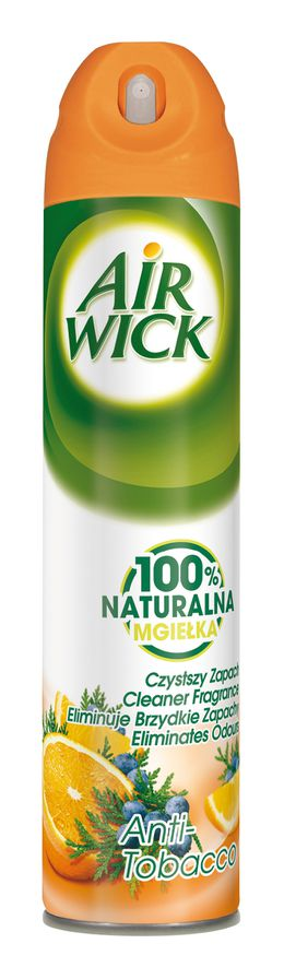 Air Wick® Aerozol - Anti-Tabacco