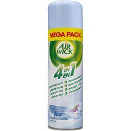 Air Wick® Aerozol - Bez i Orzeźwiająca Bawełna