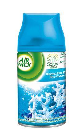 Air Wick® Freshmatic®  - Błękitna Rafa Koralowa