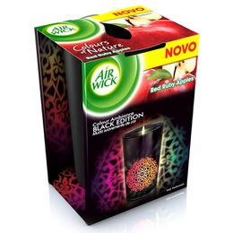Vela Colour Ambiance Red Ruby Apple