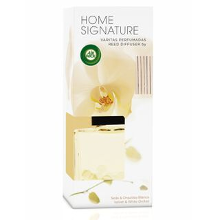 Sticks Perfumados Home Signature White Orchid