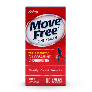Move Free Advanced Triple Strength