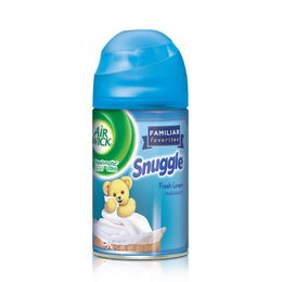 Snuggle® Fresh Linen Freshmatic® Ultra Automatic Spray
