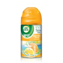 Bright Citrus Splash Freshmatic® Ultra Automatic Spray