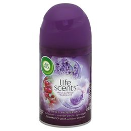 Life Scents Sweet Lavender Days Freshmatic Ultra Automatic Spray