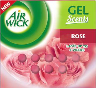 Rose Gel Scents